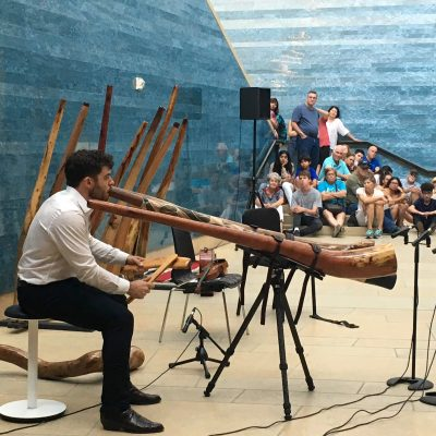 Innovations and Future Directions in Didgeridoo Production, Performance, and Exhibition
